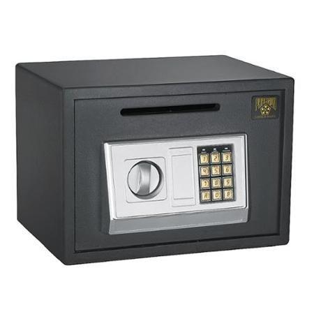 新しい – paragonロック&セーフデジタルDepositoryセーフ/現金ドロップ金庫頑丈安全 – 品質。ここだけ。 B01FFX479Q