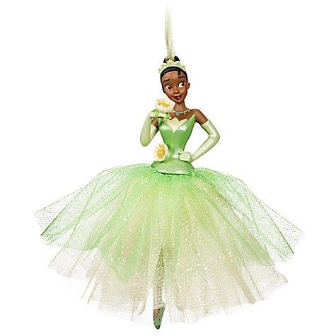 Disney Princess Tiana 2012 Sketchbook Ornament disney park