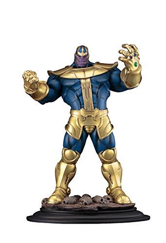 Kotobukiya Marvel Universe: Thanos Fine Art Statue