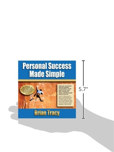 Personal Success Made Simple by Your Coach In A Box
