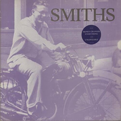 The Smiths - Bigmouth Strikes Again - Zortam Music