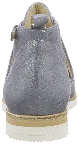 Gris Bottes Bruno Premi F5603n jeans Grau Femme aUaI4Zgq