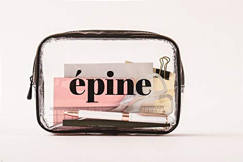 epine tote bag & pouch book 画像 E
