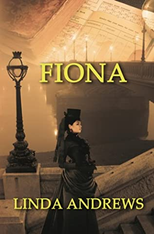 book cover of Fiona