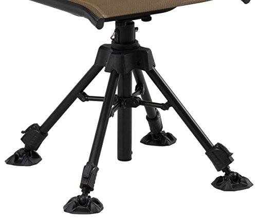 ALPS OutdoorZ Stealth Hunter Blind Chair - Import It All