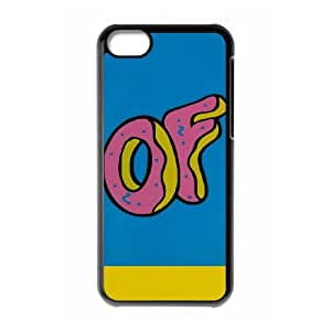 odd future Wolf Gang phone case For Iphone 5c GHLR-T427299