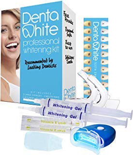 DentaWhite Professional At Home Teeth Whitening Kit