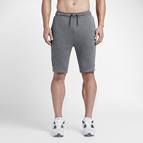 Nike pour Homme Court gris NSW FLC TCH M Pantalon Pwqxnrf6PU