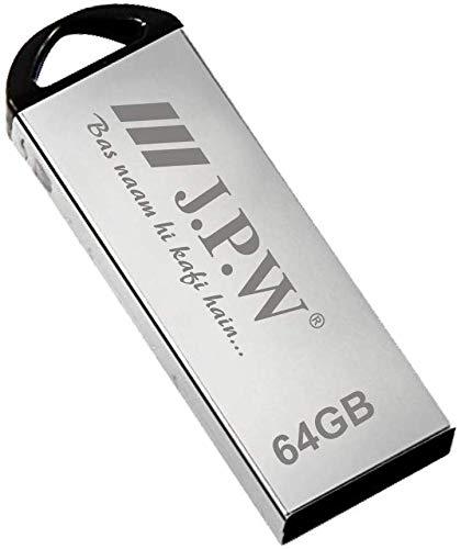 JPW 64GB USB 2.0 Pen Drive v221w (64)
