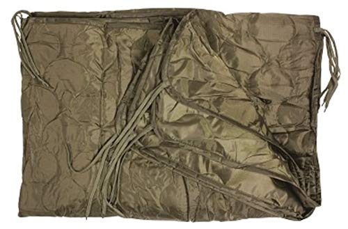 (Red Rock Outdoor Gear 900OD G.I.-Style Poncho Liner Olive Drab)