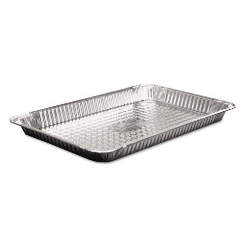 hfa402170 – アルミニウム蒸気テーブルPans、フルサイズShallowパン B00P1P261U