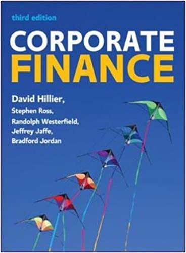 Corporate finance european edition uk higher education business corporate finance european edition uk higher education business finance amazon david hillier 9780077173630 books fandeluxe Images