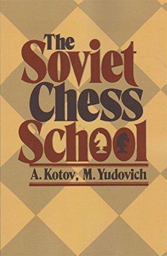 The Soviet Chess School