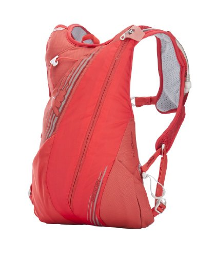Gregory Mountain Products Pace 3 Hydration Pack, Shock Pink, X-Small/Small