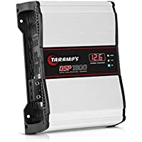 Taramps DSP16001 DSP 1600W 1 Ω Class D Car Amplifier