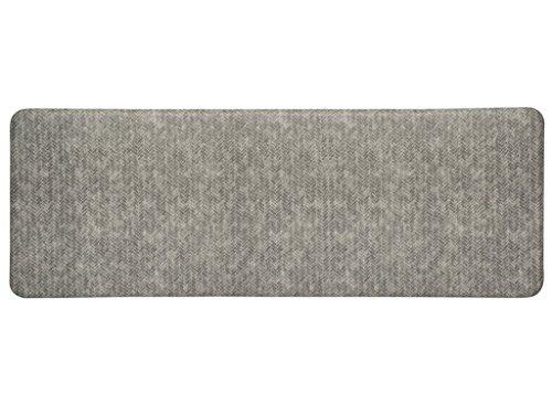 - Imprint Cumulus9 Dove Runner Kitchen Mat (26 x 72 x 5/8 in.)