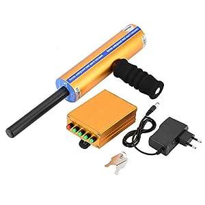 Pomya Detector de Metales Gold, Kit de Detector de excavadoras de ...
