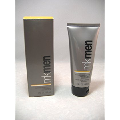 Mary Kay ~ MK Men Advanced Facial Hydrator ~ Moisturizer & Sunsreen