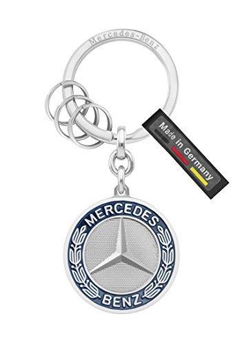 Mercedes Benz Classic key ring, Stuttgart