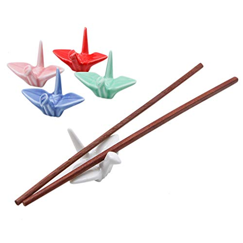 How to Fold a Chopsticks Rest from Its Paper Wrapper « The Secret ...   500x500