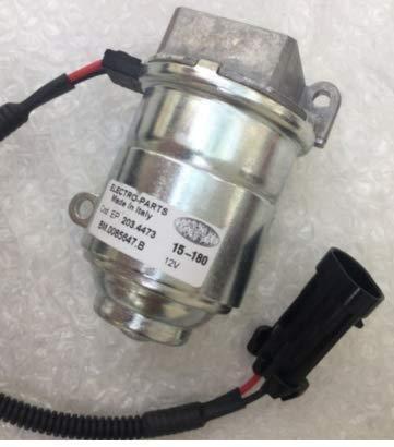 Elettropompa Motorino Elettron Dualogic Cambio Robotizzato Originale M21575-71752637 DFGRICAMBI