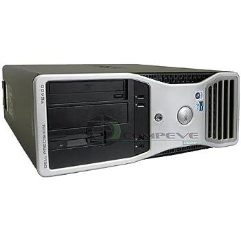 Amazon.com: Trading Computer System Dell Precision T5500 ...