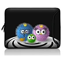 """New Designed Shockproof Waterproof 8"""" 8.4"""" 8.9"""" Inch Tablet PC eBook Reader Universal Sleeve Case Bag Pouch Carrying Skin Cover with Extra Front Pocket For Samsung Galaxy Note 8, Galaxy Tab 3 8"""", Galaxy Tab 4 8"""", Galaxy Tab S 8.4"""", Galaxy Tab Pro 8.4"""", Galaxy Tab 8.9 , PS07-A35#10"""