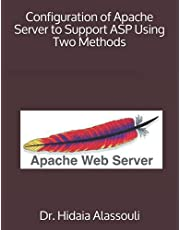 Configuration of Apache Server to Support ASP Using Two Methods