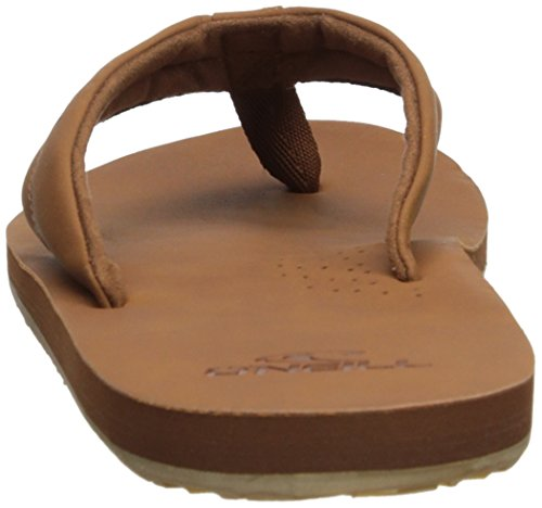 Oneill Hombres Trails Flip-flop Tan