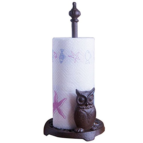 owl cast iron kitchen - 5