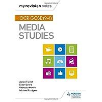My Revision Notes: OCR GCSE (9–1) Media Studies