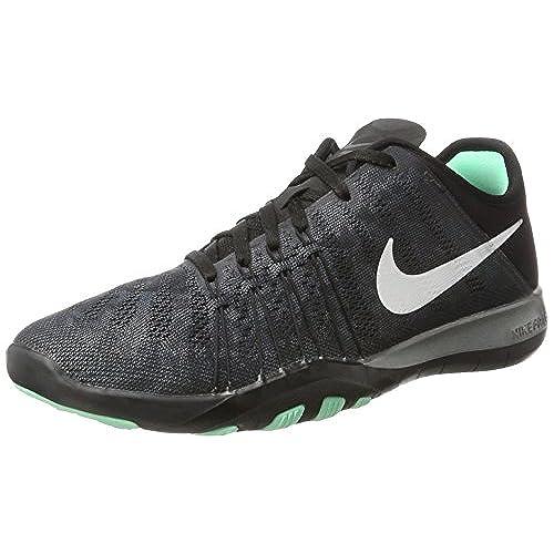 Nike Wmns Free Tr 6 Mtlc, chaussure de sport femme