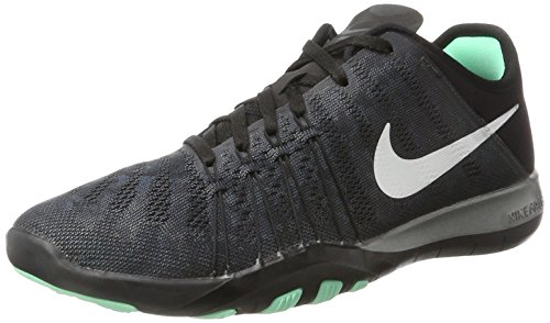 Fitness Adulte Dark Mixte 849805 001 de Grigio Metallic Grey Chaussures Black NIKE Silver xIHqYH