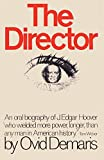 img - for The Director An Oral Biography of J. Edgar Hoover book / textbook / text book