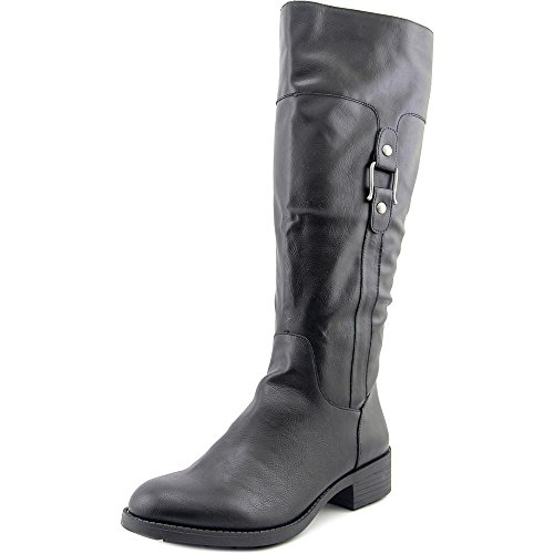Style & Co. Astarie Women US 9 Black Knee High Boot by Style & Co.