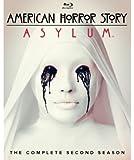 American Horror Story: Asylum/ [Blu-ray] [Import]