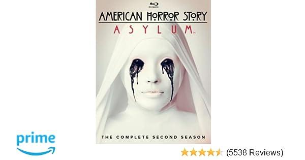 Amazon com: American Horror Story: Asylum [Blu-ray]: Lady