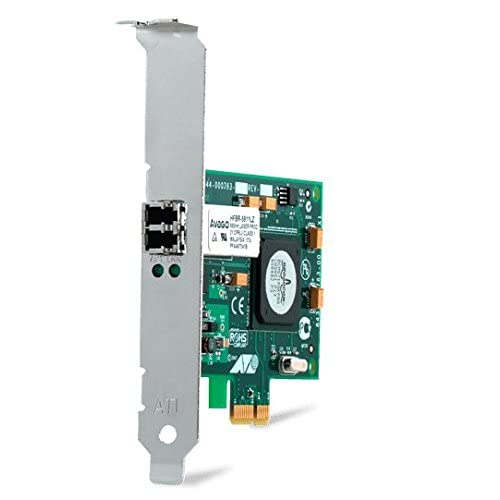 Image of TAA GIG PCIE Fiber Adapter Car Electronics