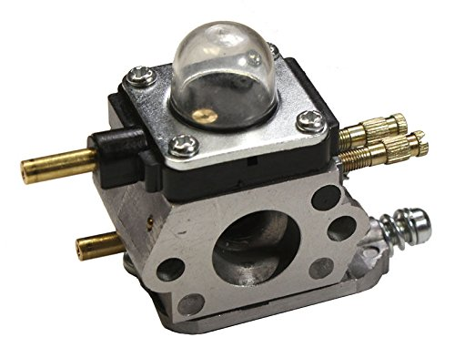New Zama CARBURETOR Carb for 2 Cycle / Stroke Mantis / Echo Tillers C1U-K54A /&supplier-hookupparts88 -  The ROP Shop