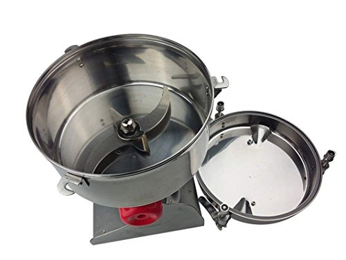1000g High Speed Electric Herb Grain Grinder Cereal Mill Flour Powder Machine by YJINGRUI (Image #3)