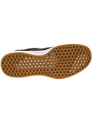 Unisex Vans Vkya7zr U white Sk8 hi Black Sneaker Adulto arXawqSt