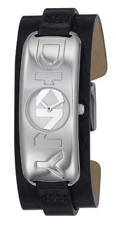 Dkny Damen Uhren Dkny Modern Edge Ref Ny3935 Amazon De Uhren
