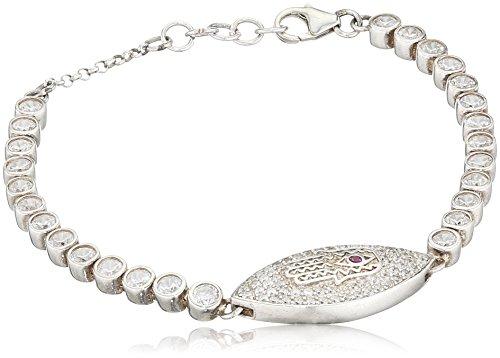 Nialaya - Bracelet - Argent 925 - WLINK_012 - L
