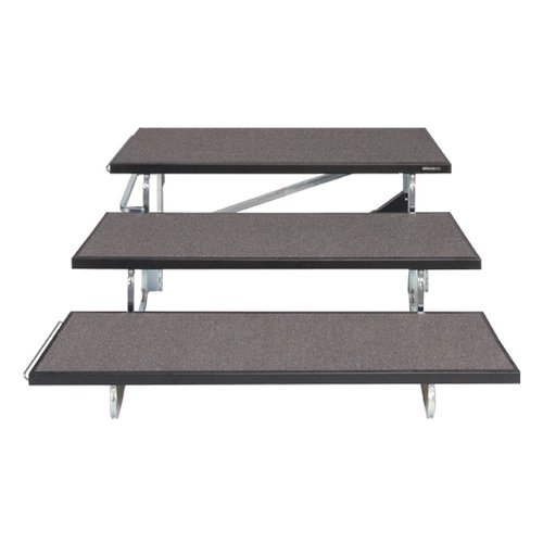 Folding Products Transfold Choral Risers - 3
