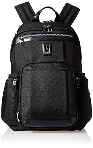 Travelpro Luggage Platinum Elite 17.5