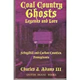Coal Country Ghosts, Charles Adams, 1880683202