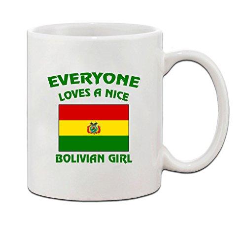 Bolivia Mug - 8