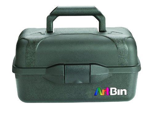 ArtBin Essentials 2 Tray Box 8627AB
