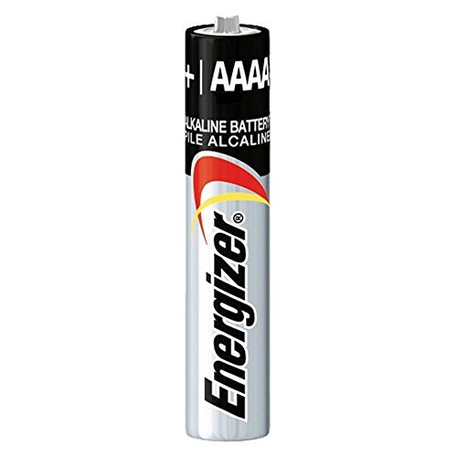 Pack of 50 Energizer E96 AAAA Alkaline Battery - Bulk Pack