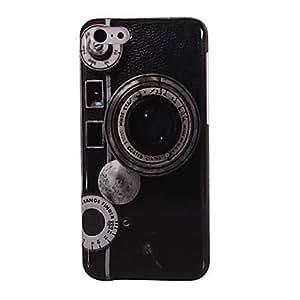 Retro Camera Hard Case for iPhone 5C